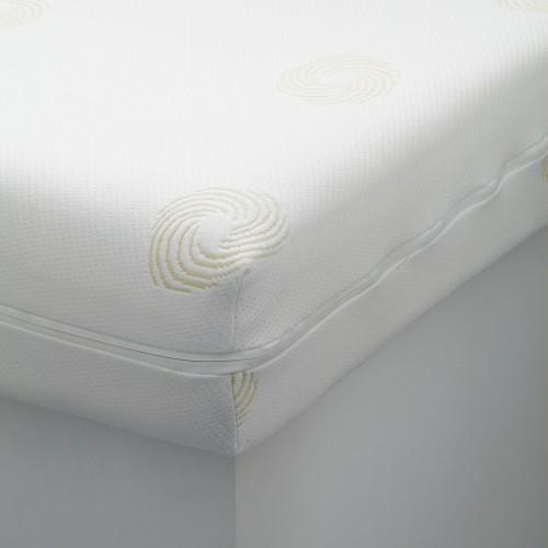 Fundas anti chinches de cama 150 x 200 x 28 fumiplagas for Cama 150 x 200